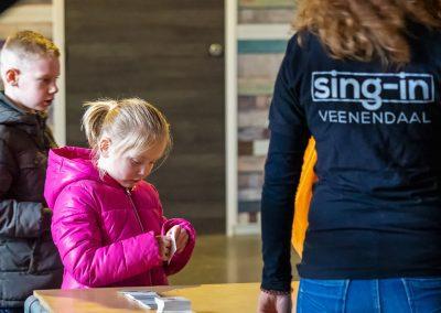 Kerstsing-in Veenendaal 15 december 2019 -1