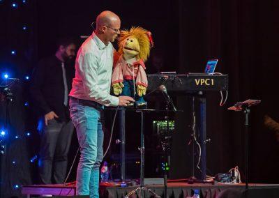 Kerstsing-in Veenendaal 15 december 2019 -19